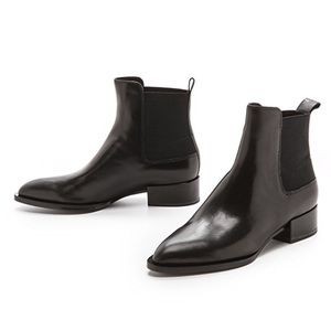 Vince Yarmon boots sz 7